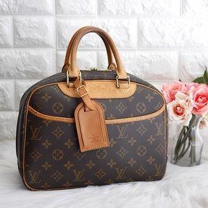 💖Louis Vuitton Trouville SD0035